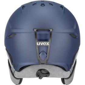 UVEX Primo Kask, navyblue mat